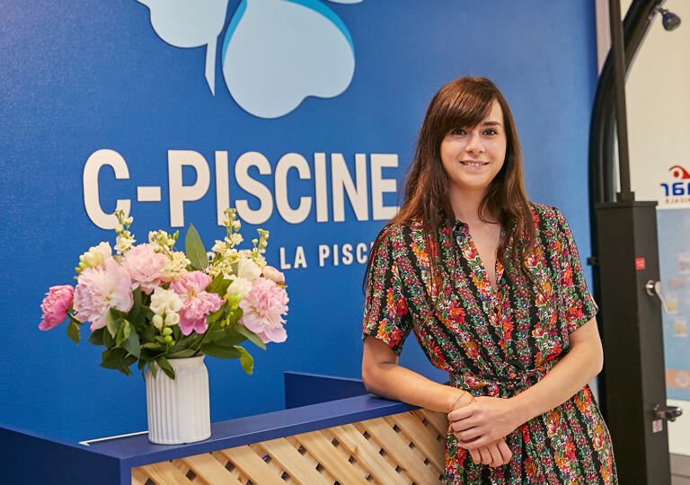 C-Piscine Leudelange
