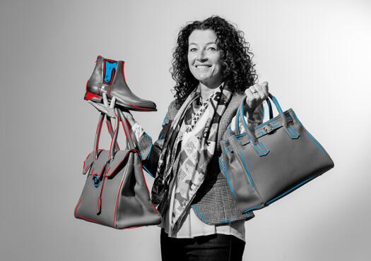 Mim'z Shoes & Accessories