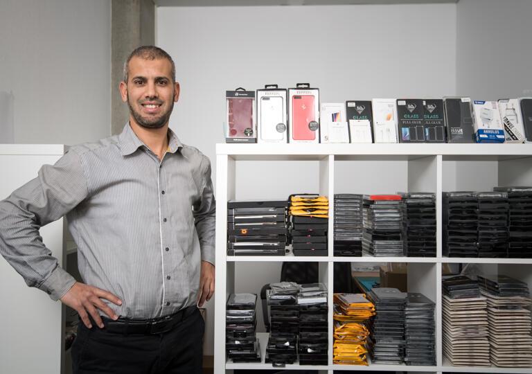 Mobile Multimédia Services ESCH-SUR-ALZETTE