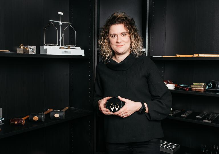 Nancy Fis Jewellery Heffingen