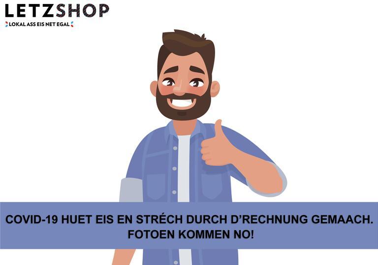 Boutique Da Gitta Echternach