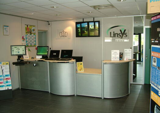 LINSYS