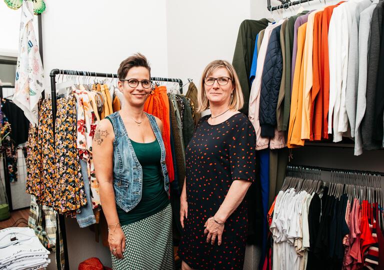 SIDE-LANE Fashion Echternach