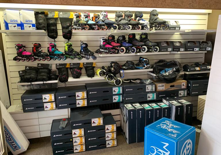 LuxSkates by Serilux Luxembourg