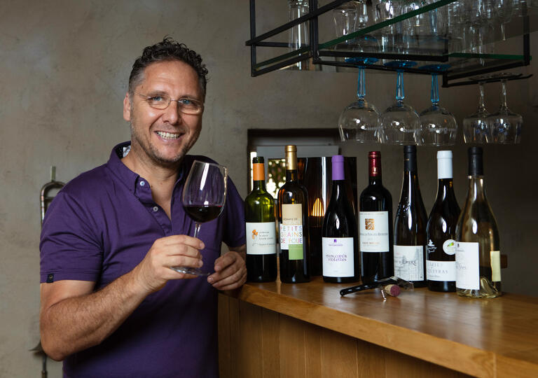 Wine Brothers Roodt-sur-Syre