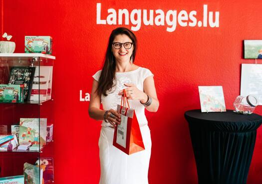 Languages.lu
