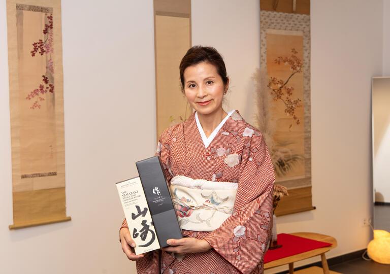 Sense of Japan Strassen