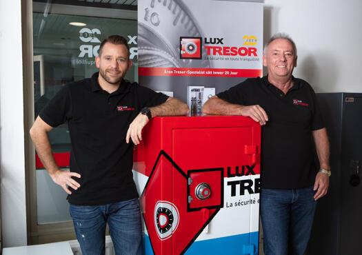 Lux Tresor