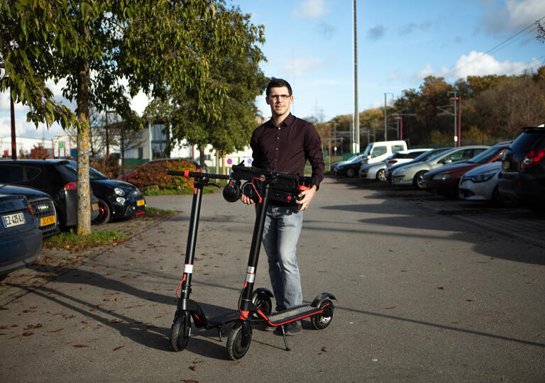 New Way Mobility Bascharage