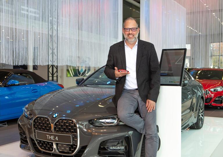 BMW Schmitz Mersch