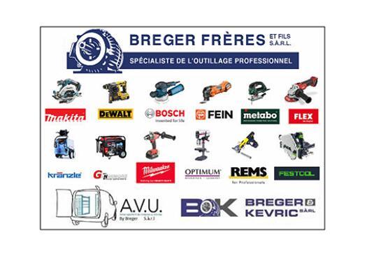 Breger Frères & Fils