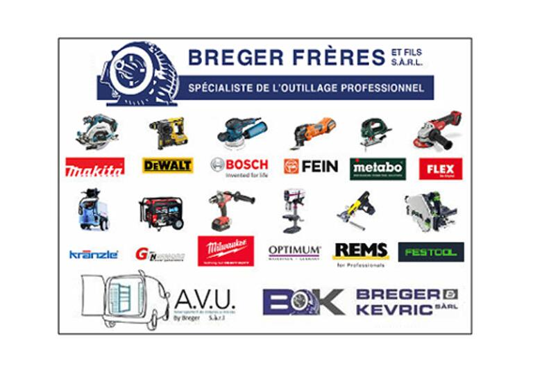Breger Frères & Fils Luxembourg