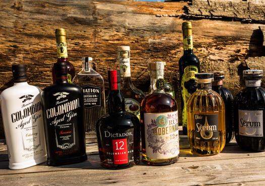 Hobuch Wine & Spirits
