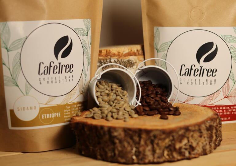 CafeTree Dudelange