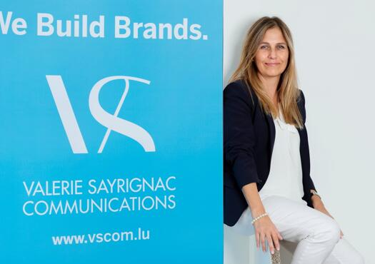 Valérie Sayrignac Communications