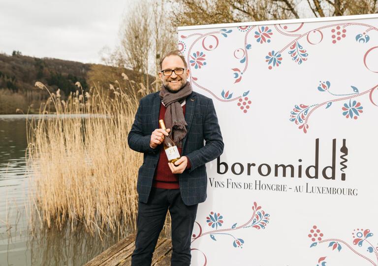 BOROMIDD! Luxembourg