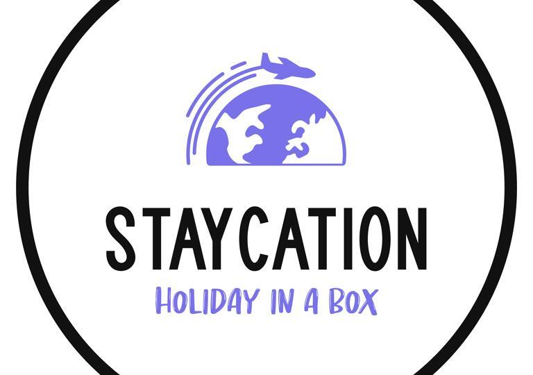 StayCation Grass