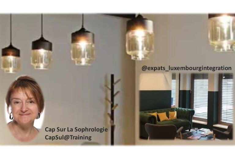 Cap Sur La Sophrologie Luxembourg