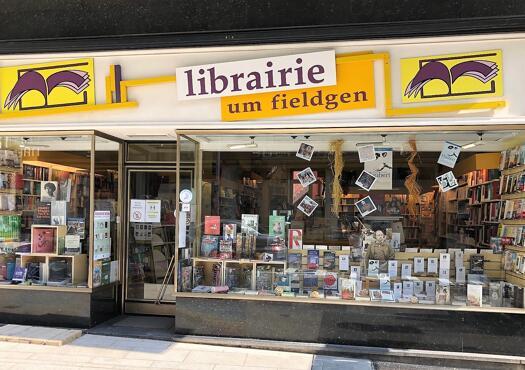 Librairie um Fieldgen