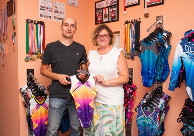 Marx Gymnastik Shop Esch-sur-Alzette