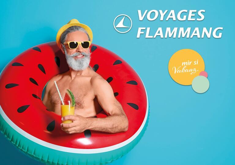 Voyages Flammang Esch-sur-Alzette