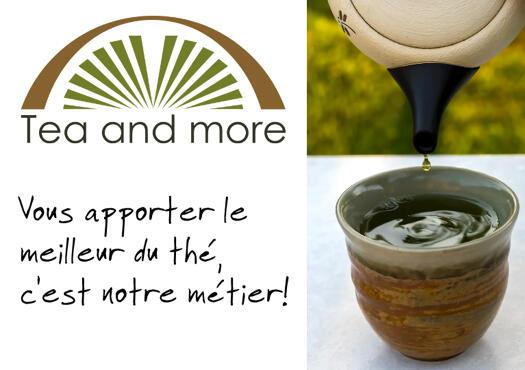 Tea and More