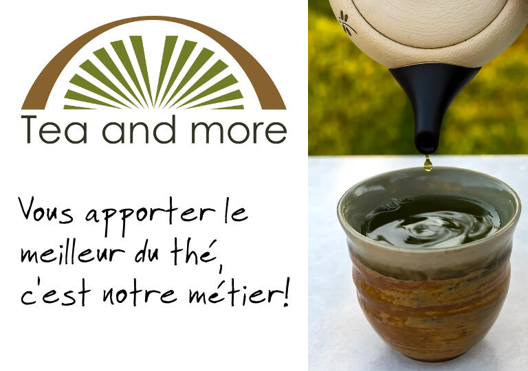 Tea and More Dudelange