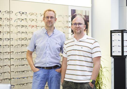 Optique Clement & Grassini
