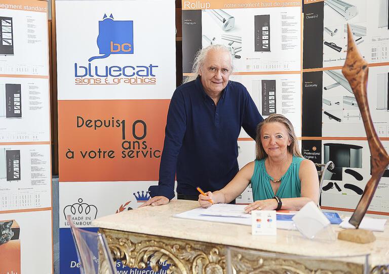 BlueCat Remich