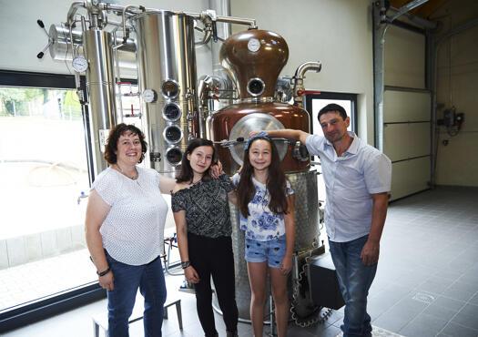 Distillerie Diedenacker