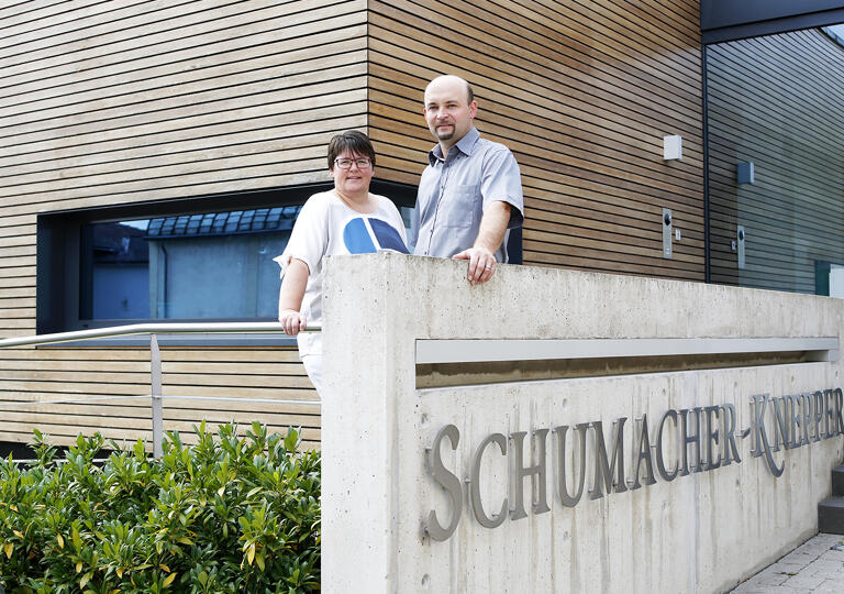 Domaine Viticole Schumacher-Knepper Wintrange