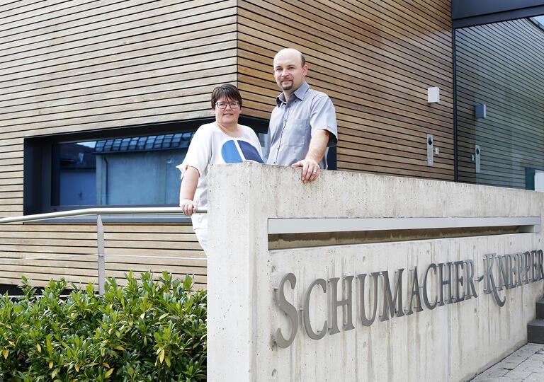 Domaine Viticole Schumacher-Knepper Wintrange