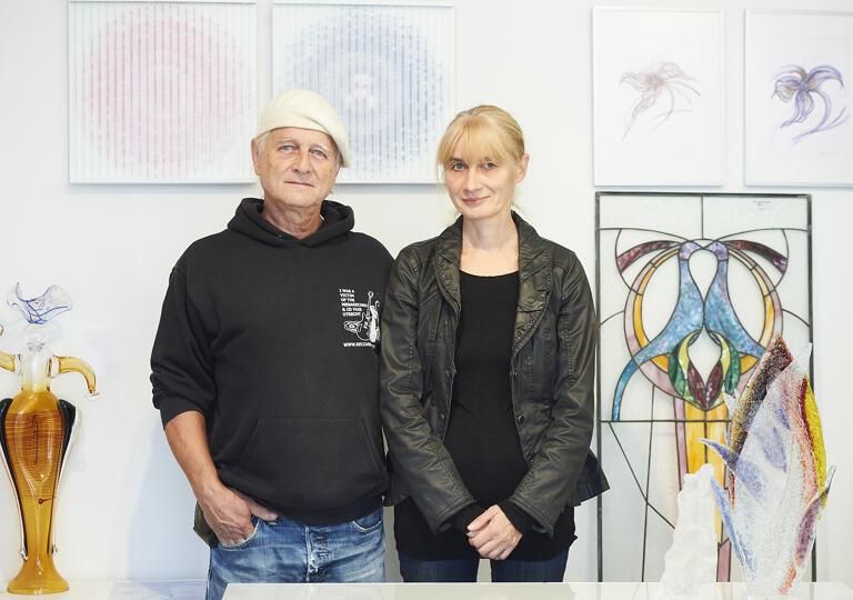 Studio Glass Luxembourg Asselborn
