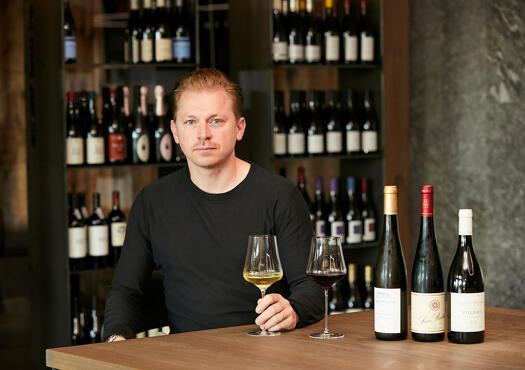 Alphonse Wines