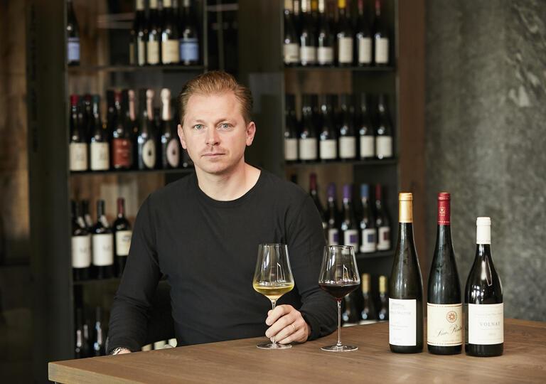 Alphonse Wines Lipperscheid