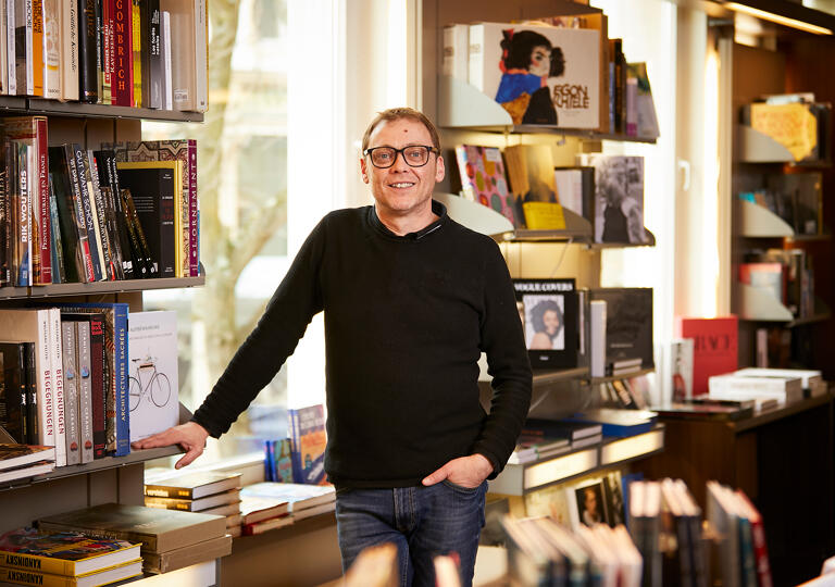 Librairie Ernster Luxembourg