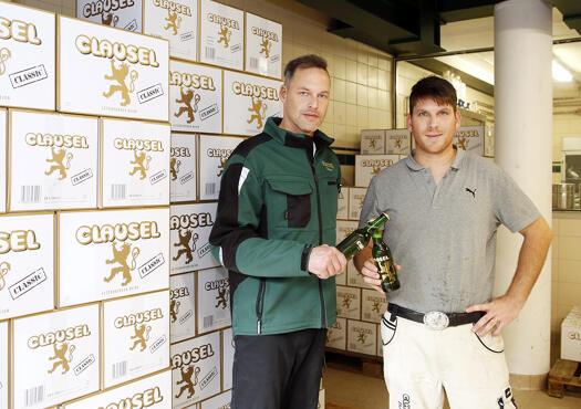 Lëtzebuerger Stad Brauerei S.A. (LSB - Clausel)