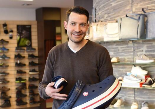 Chaussures DOHN