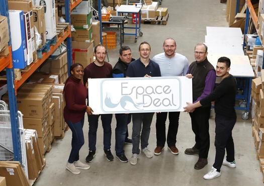 Espace-Deal