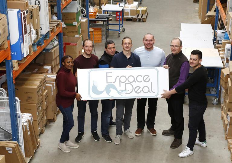 Espace-Deal Howald