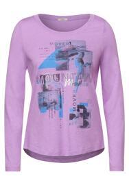 T-Shirts & Sweatshirts Bekleidung CECIL GmbH