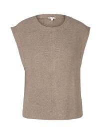 Pullover & Strickjacken Bekleidung Tom Tailor