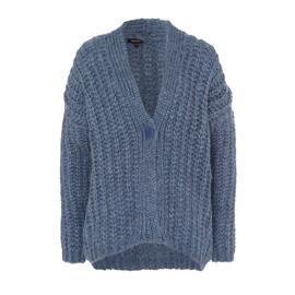 Pullover & Strickjacken Bekleidung MORE & MORE