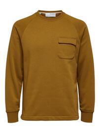 Sweatshirt Bekleidung SELECTED HOMME