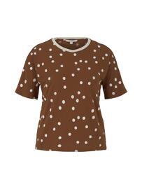 T-Shirts & Sweatshirts Bekleidung Denim Tom Tailor