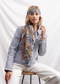 Schals Bekleidung Codello Lifestyle Accessories GmbH