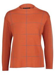 Pullover lang Arm Betty Barclay