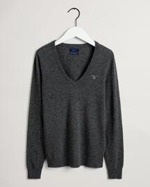 Pullover & Strickjacken Bekleidung GANT