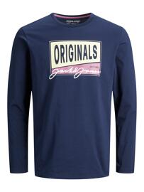 T-Shirts & Sweatshirts Bekleidung JACK&JONES