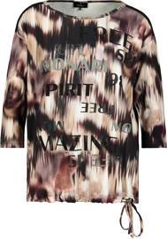 T-Shirt 1/1 Arm monari